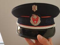 Caschetă subofițeri pompieri