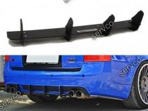Prelungire difuzor bara spate Audi A6 RS6 C5 4B Avant v2