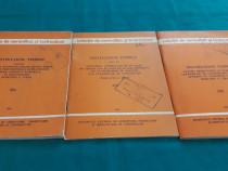 Lot 3 instrucțiuni tehnice* proiectarea elementelor din