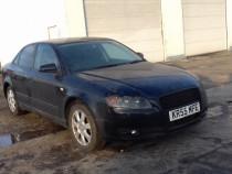 Dezmembrez Audi A4 din 2005, 2.0 tdi, tip BLB