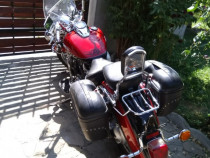 Yamaha XVS 650 Dragstar Classic-2001