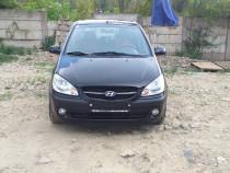 Hyundai getz 1,4 benzină