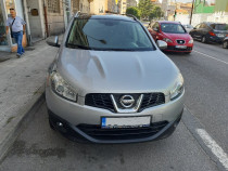 Nissan qashqai 7 locuri an 2013