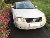 VW Passat 1.9 TDI CP 2003