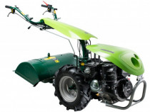 Motocultor Mondial Greeny
