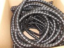 Spirala protectie furtunuri hidraulice - protectie furtun hi