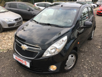 Chevrolet Spark 2012-EURO 5-Posibilitate RATE-