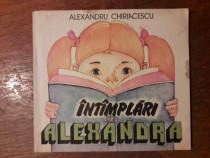 Intamplari cu Alexandra + Catelusul schiop / C38P