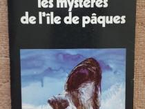 Jean-Michel Schwartz – Les mysteres de l'ile de paques