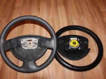Volan Logan 2009, cu airbag. Se potriveste Duster / Sandero