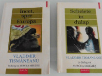 Vladimir tismaneanu doua volume