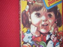 Almanahul Soimii patriei 1987 ( rar, bogat ilustrat ) *