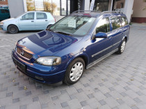 Opel astra g 1,6 twinport 2004