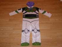 Costum carnaval serbare toy story astronaut 4-5-6 ani