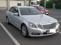 Mercedes e220 cdi, Blue Efficiency, stare top, full options