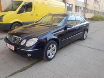 Mercedes E270 W211 2.7cdi (2685cc-130kw-177hp) 2003