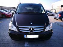 Mercedes Benz Viano CDI 2.2 TREND Extralung
