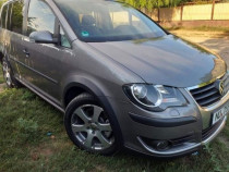 VW Touran Cross 170CP 2008
