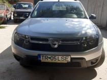 Dacia duster 2012 91.000 km extraurbani - impecabila