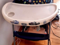 Scaun masa bebe Chicco