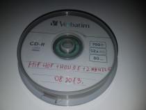 CD-uri Muzica