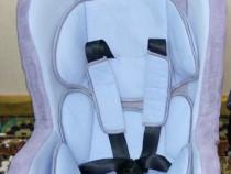 Scaun auto pentru copii 0-18 kg