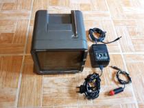 Televizor/radio portabil