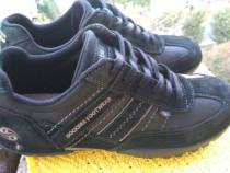 Pantofi piele Dockers by Gerli,măr 43 (27.7 cm)