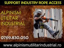 Alpinisti Utilitari Alpinism Utilitar Buzau