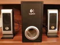 Sistem audio 2.1 LOGITECH