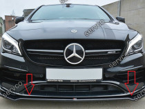BodyKit Mercedes CLA A45 AMG C117 Facelift 2017- v2