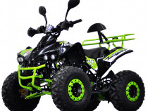 ATV 125cc RENEGADE SR8'' cutie forza 2021 Lemon