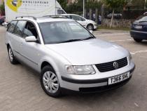 VW Passat, 1.9 TDI 110 cp