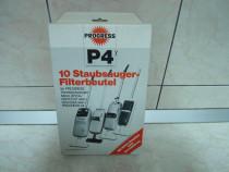Noua saci aspirator Progress P4