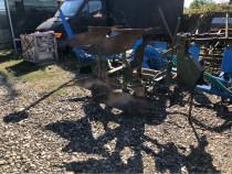 Plug reversibil pentru tractor de 45 cp