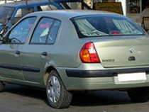 Dezmembrez Renault Clio 1.5 euro 3