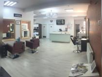 Salon de infrumusetare zona pipera afacere la cheie
