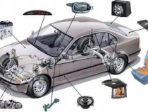 Electrician Auto Instalator Ucenic Service Car-Audio