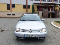 VW Golf 4 1.9 TDI ALH