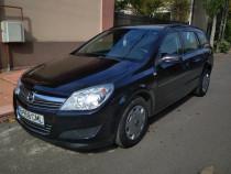 Opel astra facelift 2009 6 diesel 1.7 ecoflex 110 cp unic pr