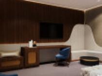 Apartament 1 camera Nordis Mamaia Beach - Hotel 5 Stele