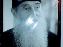 Foto tablou părintele Arsenie Papacioc