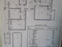 Apartament 4 camere/boxa/garaj/progresul 3