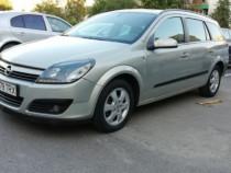 Opel astra H 1.7 Diesel 6+1 Trepte Anf 2007 unic proprietar