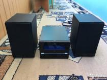 Micro system Sony Audio / video DVD+ USB +Radio =100 W