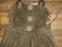 Rochie de dama,costum bavarez,oktoberfet ,festival ,landhaus