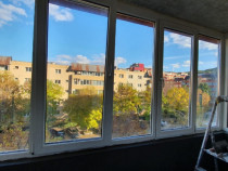 9 geamuri termopan diverse marimi