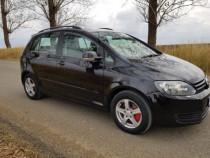VW GOLF VI Plus - RAR Efectuat