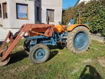Tractor Someca 670