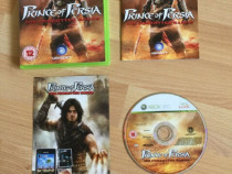 Xbox 360 - Prince of Persia The Forgotten Sands